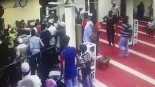 மாவனல்லை நயாவலை ஜும்ஆ மஸ்ஜிதில்..