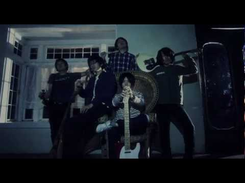 mudy on the 昨晩 / PANIC ATTACK 【Official Music Video】