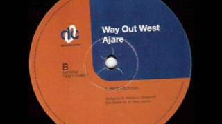 Way Out West - Ajare (dj_pierre_wild_pitch_mix) (1994)