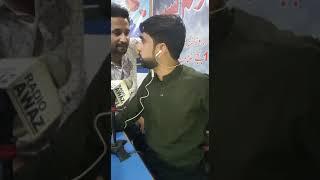 RJ Nadeem RJ fazi Eid show