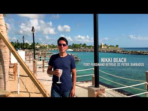 Barbados 2018 - Episode 6 - Zaccios, The Beach House, Nikki Beach And The Fish Pot