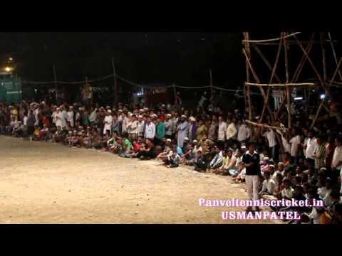 Usman Patel batting song