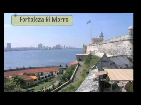 Travel tips for visiting Havana, Cuba, the most historic city in the carribean!