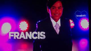 "TNT Boys Opening VTR plus singing ""And I Am Telling You"""
