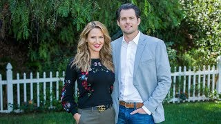 Kristoffer Polaha and Jill Wagner discuss Mystery 101: Dead Talk - Home & Family