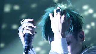 DIR EN GREY TOUR 16-17 FROM DEPRESSION TO______[mode of MACABRE] Al...