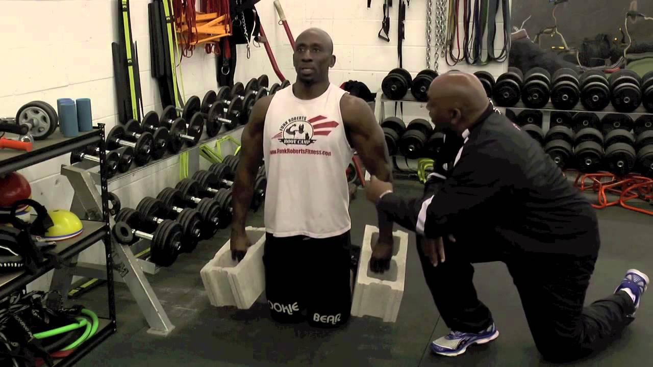 Grip Strength Exercises
