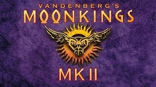 Vandenberg's Moonkings - MKII (Album Trailer)