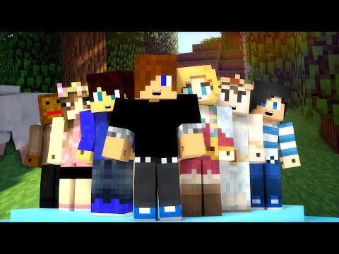 UNSTERGlEL ?! | Building Game - Minecraft