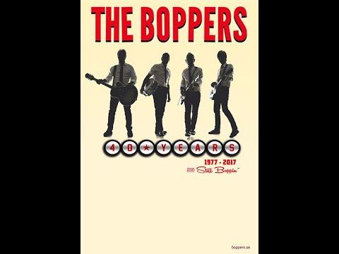 The Boppers - En dokumentär på en timme hämtat från SVT play ▶57:59