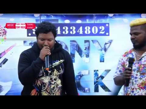 Chennai Gana Chennaya Pola Oore Illa Song By Gana Balachandar & Gana Srini With Tony Rock