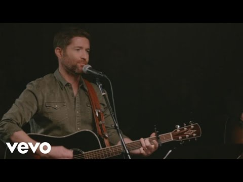 Josh Turner - Where The Girls Are (Live/Acoustic)
