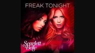 Freak Tonight - Scarlett Belle ft. Miracle and Israel WITH LYRICS (NEW 2010!)