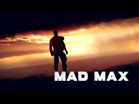Mad Max Mission 02 - Magnum Opus