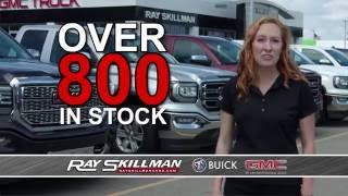 Ray Skillman Buick GMC Truck