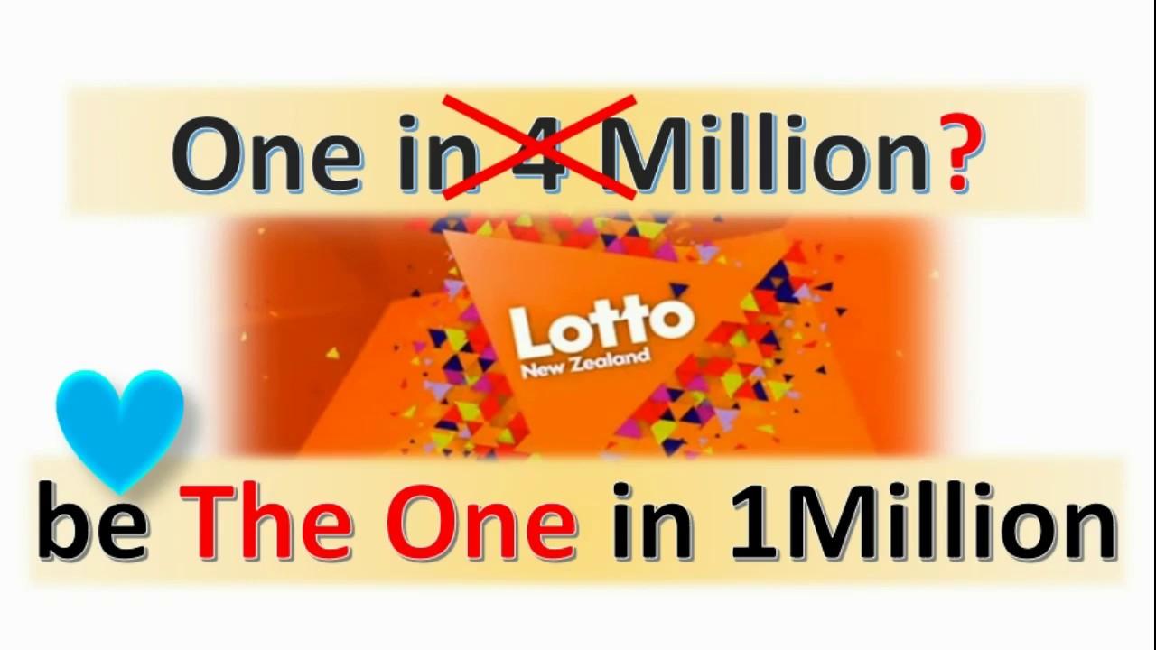 Lotto nz