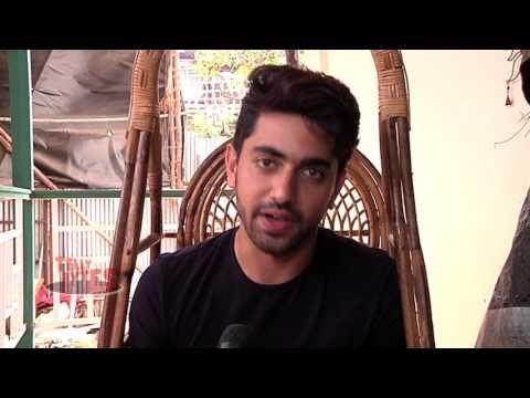 Zain Imam talks about AvNeil Wedding in Naamkaran thumbnail