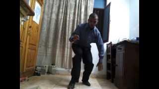 Snakee   Practice   Hybrid Band -Sudan-- Ma Galat ly Salam