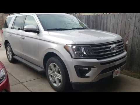 $60,000 are you crazy!?? 2019 Ford Expedition XLT 3.5L review