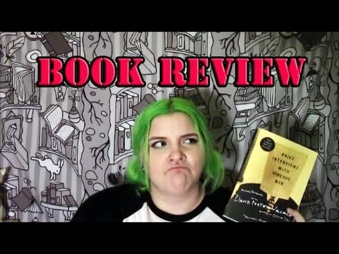 Sue Reviews Brief Interviews with Hideous Men