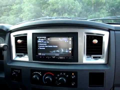 2007 Dodge Ram 1500 Youtube