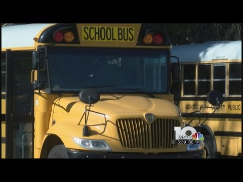 Montgomery County Schools add WiFi on buses