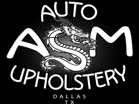 Asm Auto Upholstery Dallas Tx Reviews Dallas Texas Auto