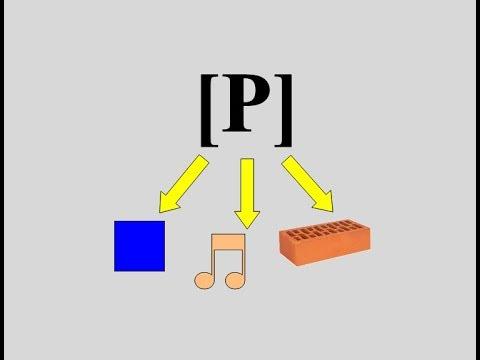 Дифференциация звуков Р-Л (видеоурок)