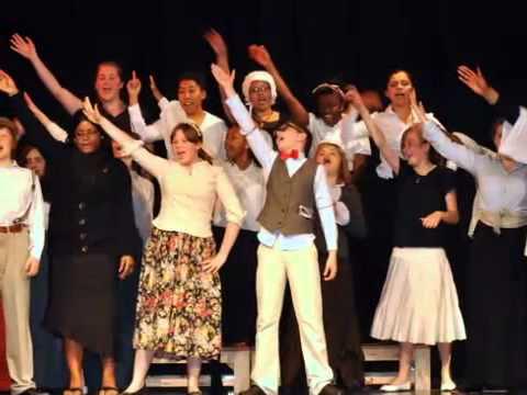 Drama Schools - Helen O'Grady Drama Academy