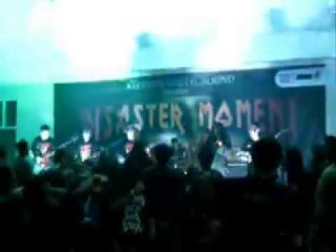 CRYING OF DEATH - Tangisan Kematian - LIVE DISASTER MOMENT #2