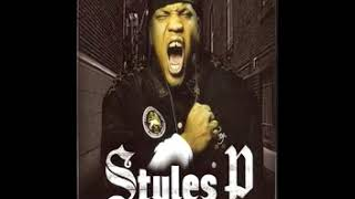 Watch Styles P The Cipher video