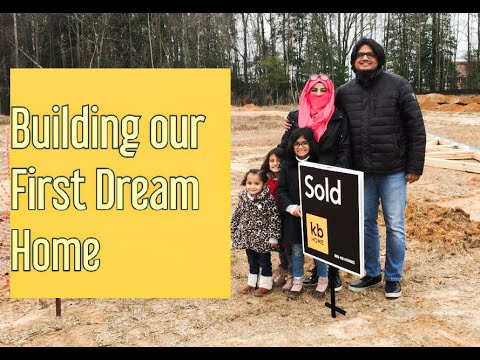 building-our-dream-home-with-kb-home,-phase#2