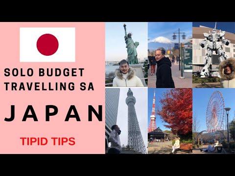 FREE TOURIST SPOTS IN JAPAN