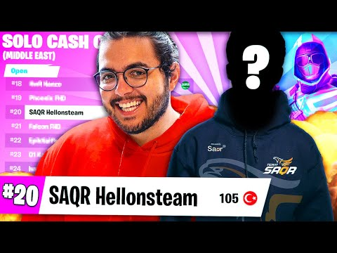 I Coached a Middle East Pro to Top 20 in a Cash Cup