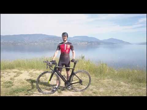 Louis Garneau Gennix A1 Elite Bike - Tested + Reviewed