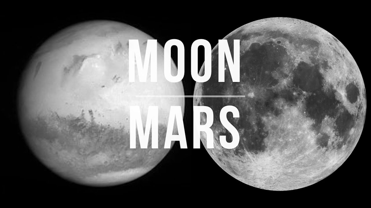 Synastry Inter-Aspect Series: MOON + MARS Compatibility