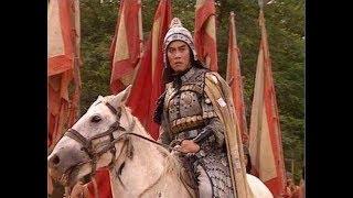 說到三國五虎猛將,可謂是無人不知,無人不曉,其中,關羽襄樊之戰,水...