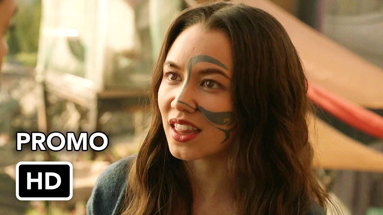 """Download The 100 7x07 Promo """"The Queen's Gambit"""" (HD) Season 7 Episode 7 Promo"""