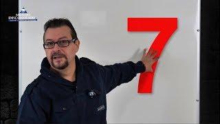 El Poder Secreto – La Clave 7