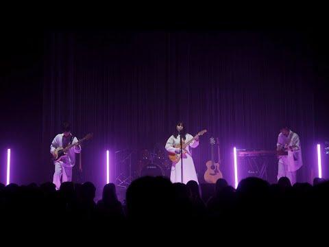 OurR(아월) - Desert(Live) @OurR 1st Concert 「I I I」