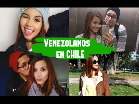 ¡BUSCANDO TRABAJO EN CHILE!  VLOG 2 ♥ Mery Alice