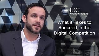 Thomas Zink on the Digital Competition in the Banking Industry