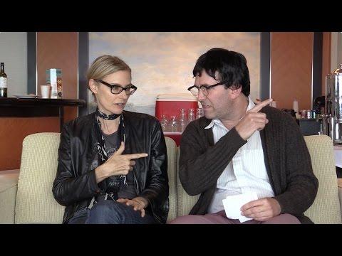 Yeshmin Interviews Aimee Mann (Uncut Version)