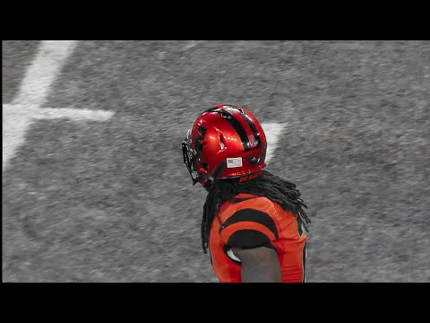Steven Nelson Oregon State Highlights | HD