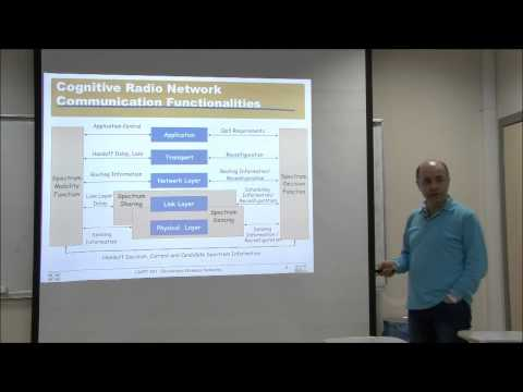 CMPE591/567 - Broadband Wireless Networks (Lecture 7)