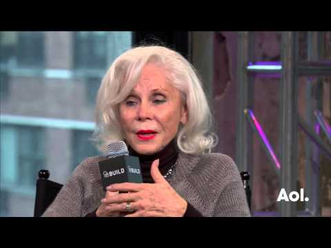 "Virginia Madsen And Elaine Madsen On ""I Know a Woman Like That"" 