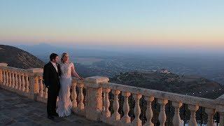 Zlatka + Roman Trailer // The Hidden Castle Private Estate Wedding Film // Rancho Santa Fe, CA