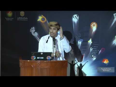 #fossc_oman 2017 : Open source tools for cybersecurity, Dr. Bader Al-Manthari  (ITA)