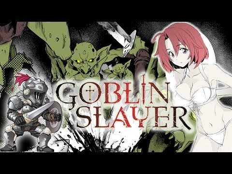 Goblin Slayer: A Light Novel Worth Reading