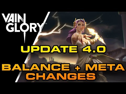 UPDATE 4.0 NOTES REVIEW - Kensei